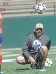 Robert Alvarez will make the move south from Cooper to Wylie after being named the new Lady Bulldogs soccer coach earlier this week. Alvarez took over the Lady Cougars program with three regular season games left in 2016 and led them to a pair of area playoffs and finished in the region quarterfinals this past season.