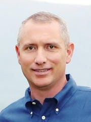 Geoff Rosenbaum