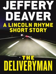 'The Deliveryman' by Jeffery Deaver