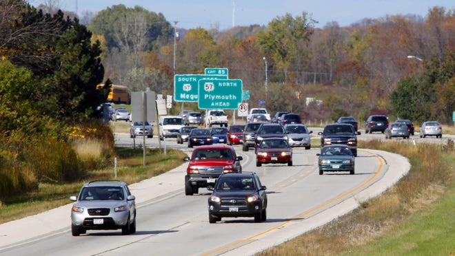 Wisconsin legislators are at an impasse on how to pay for roads