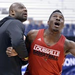 Reports: Former UofL assistant lands Cal job