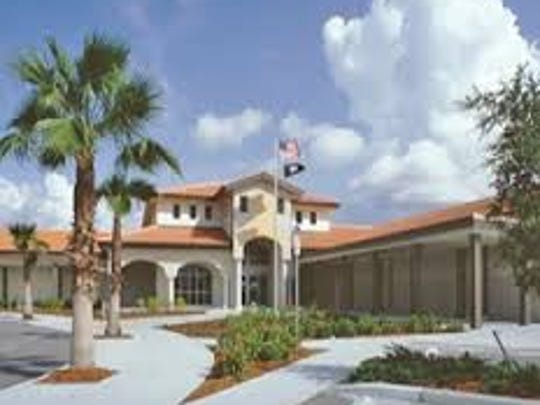 Cape Coral Library is at 921 SW 39th Terrace.