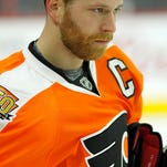 Flailing Flyers lack answers for recent struggles