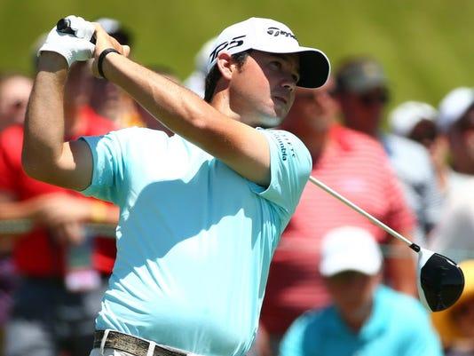 USP PGA: U.S. OPEN - SECOND ROUND S GLF USA WI