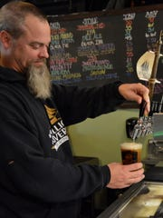 Mispillion River Brewing co-owner Eric Williams recently announced that all events at the Milford brewery will be free.