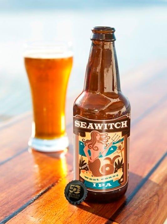 Princess Cruises to debut new craft beer