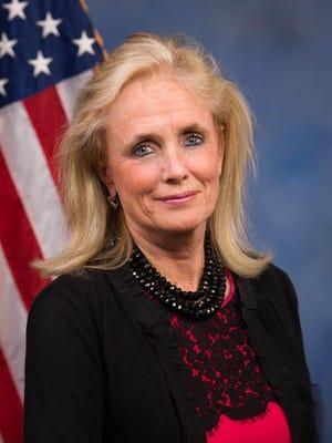 Rep. Debbie Dingell
