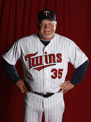 New Tigers manager Ron Gardenhire spent 13 seasons leading the Twins in the AL Central.