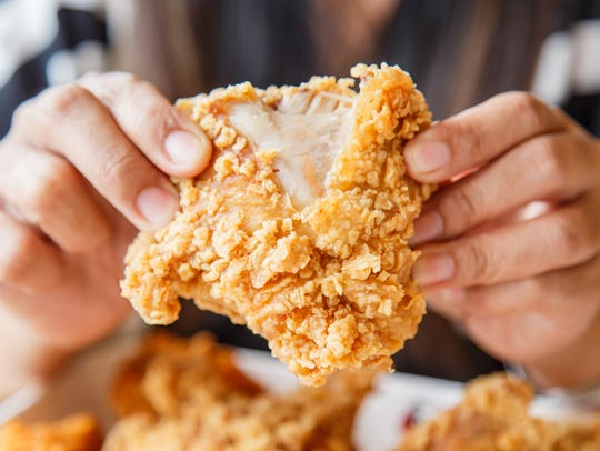 National Fried Chicken Day is July 6.