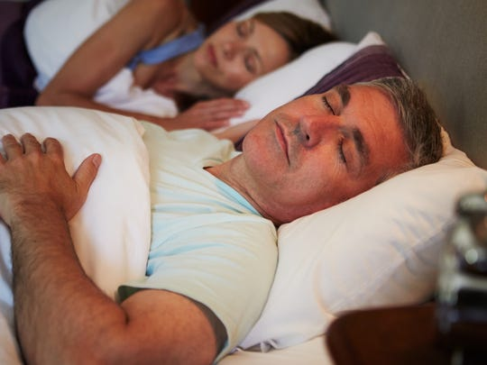 An FSU study found that the amount of sleep you get can affect your marriage.