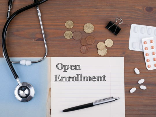 Open enrollment season is just about here at many workplaces.