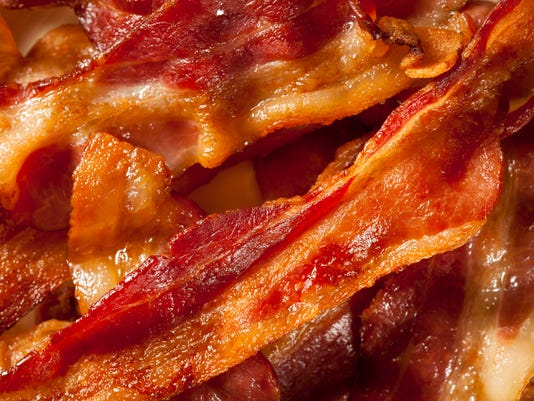 #stockphoto - bacon