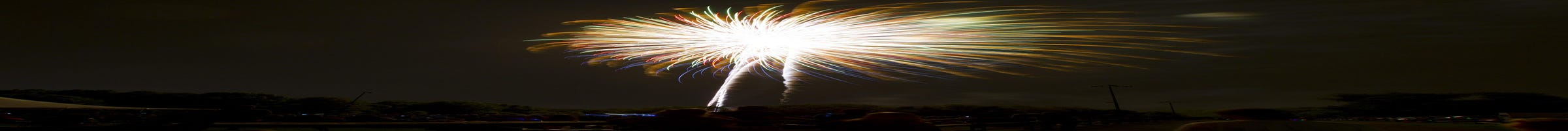 LETTER: Morris County fireworks show disruptive to wildlife