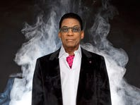 Win Tickets to Herbie Hancock
