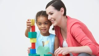 Research shows that free play is an essential component of raising a healthy child.