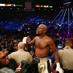 Best of Floyd Mayweather vs. Manny Pacquiao