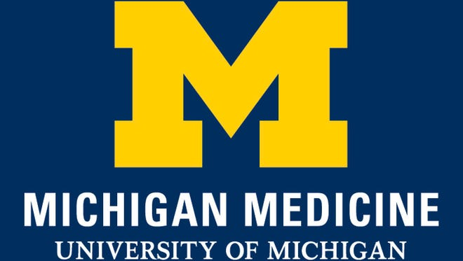Logo for Michigan Medicine at the University of Michigan.