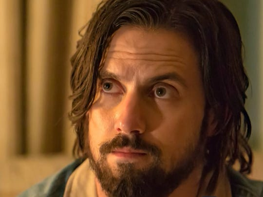 "Milo Ventimiglia stars in ""This is Us."""