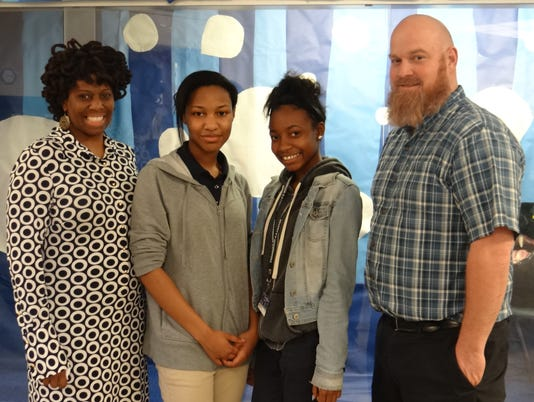 Cedarbrook students to participate in NJ Hall of Fame gala PHOTO CAPTION