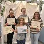 BUZZ ABOUT YOU: 4-H youth recognized at annual award ceremony