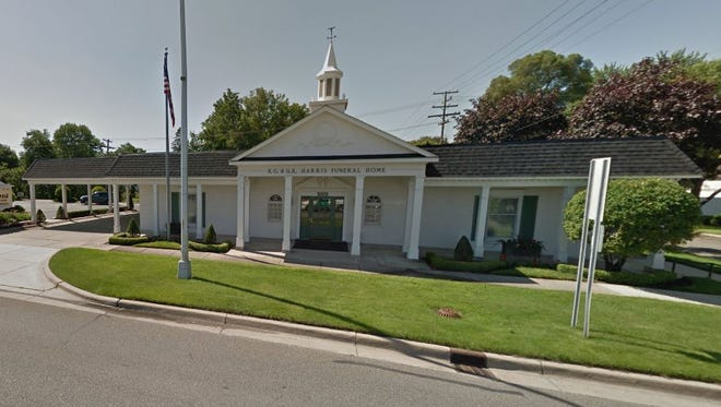 R.G. & G.R. Harris Funeral Home in Garden City