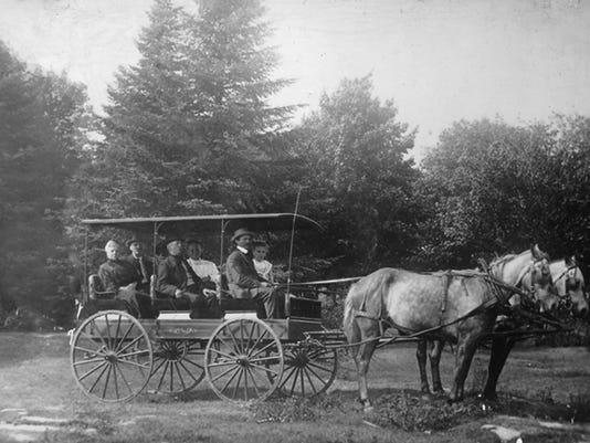 William Wickman's Livery Wagon Wash Island 1912.jpg