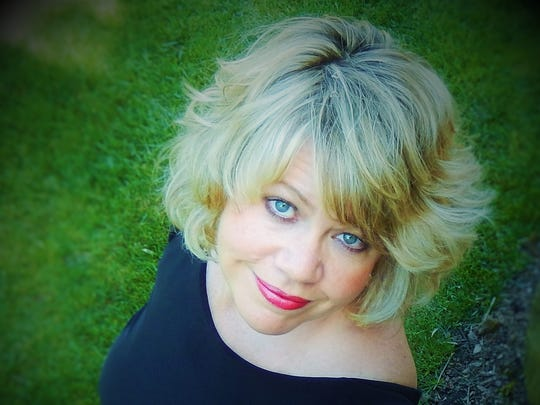 Rebecca Stone-Hardiman is a 1983 graduate of Sprague High School. She is a jazz vocalist in Oregon.