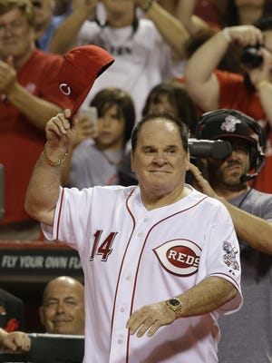 Pete Rose has made a formal request for reinstatement with new commissioner Rob Manfred.