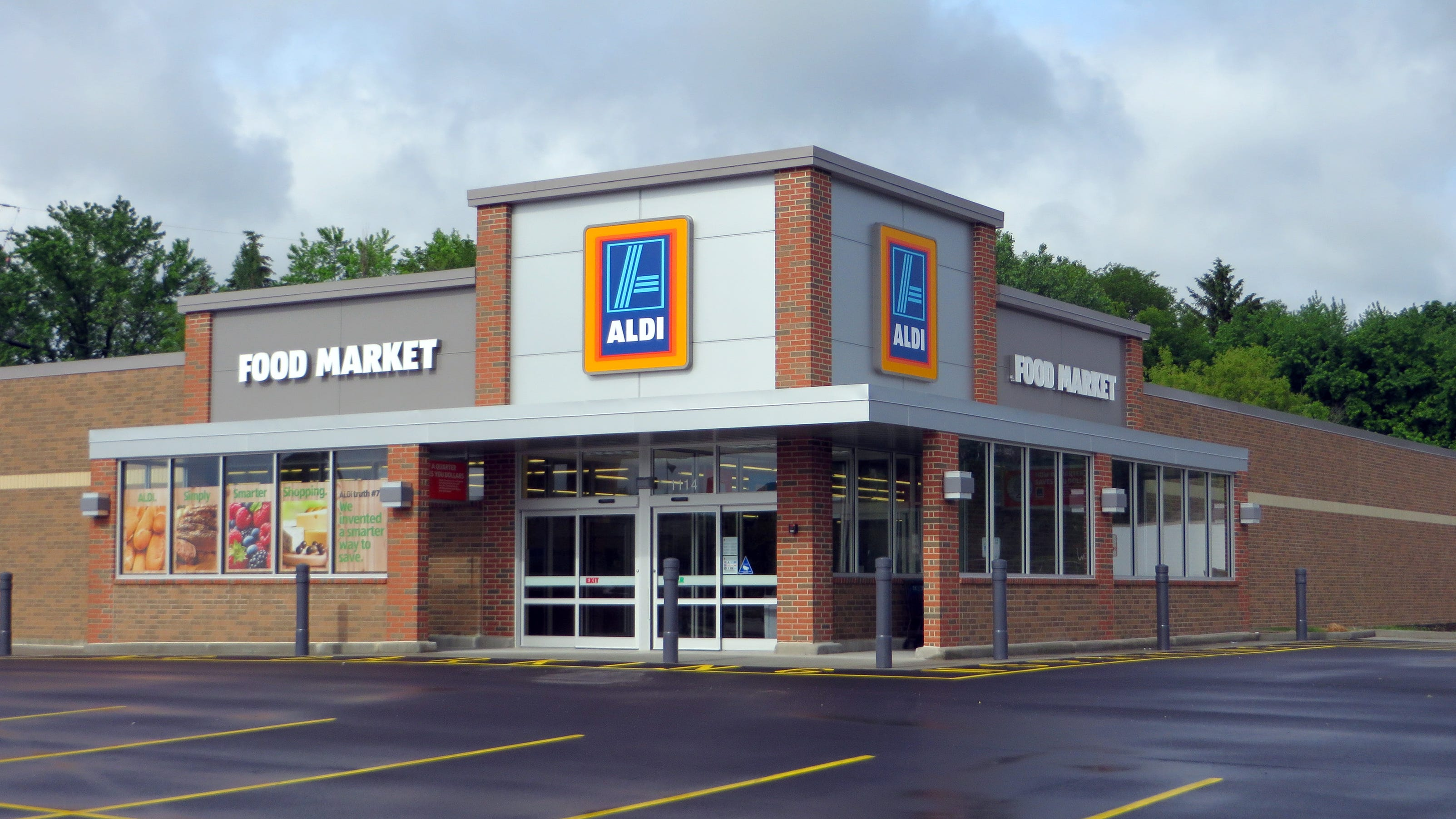 aldi how to view my plan