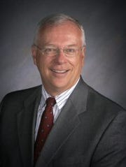 Retired Prosecutor David Morse