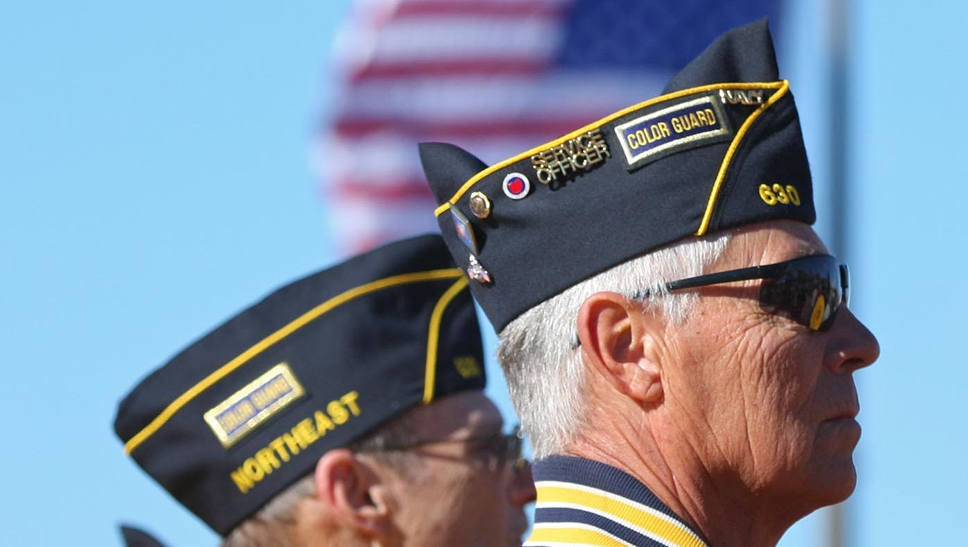 Veterans Day 2020: Free meals, food, deals and discounts ...