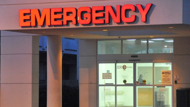 Business at emergency rooms in Mississippi could be seeing a decline as more federal dollars are being directed away from programs that reimburse hospitals for providing emergency treatments to patients without health care coverage.