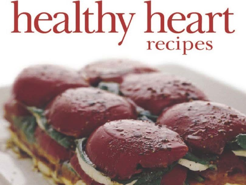Celebrate National Nutrition Month with this heart-friendly e-Cookbook.