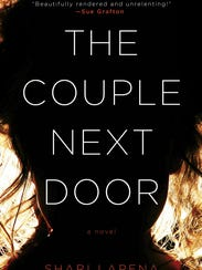 This book cover image released by Pamela Dorman Books