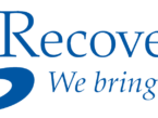 Recover logo