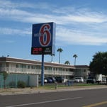 Lawsuit alleges Motel 6 discriminated against Latino customers