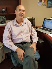 Gerry Weston has been general manager at WESM 91.3