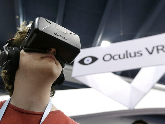 oculusAP