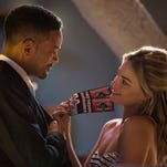 "Starring Will Smith and Margot Robbie, ""Focus"" is a smart, romantic, comedic crime drama."