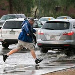 Best azcentral monsoon photos