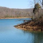 Outdoors: Norris Dam State Park offers plenty of trails for hikes