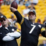 Pittsburgh Steelers select Randy Fichtner to succeed Todd Haley as offensive coordinator