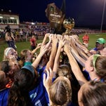 WIAA Division 3 state girls soccer final: Notre Dame 1, Memorial 0