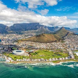 Deal watch: Six nights in South Africa for $1,399