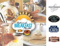 Celebrate National Breakfast Month