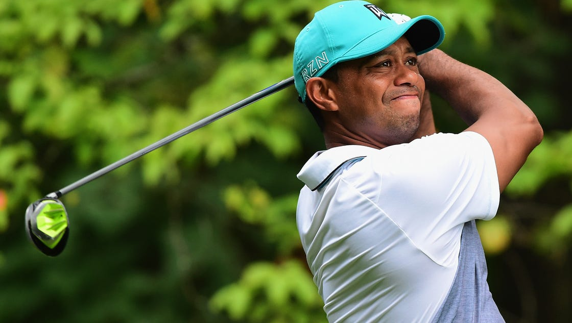 Tiger Woods Designed Golf Course Eyed For Thompson 39 S Station