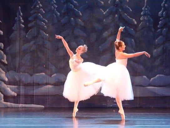 "File photo of ""The Nutcracker"" by Abilene Ballet Theatre"