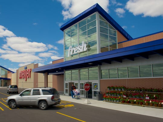 Illustration of the future Meijer store coming to Grand