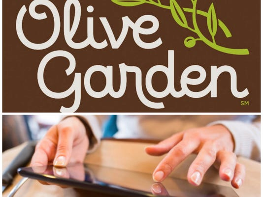 olive garden server we are getting shorted on tips - Olive Garden Victor Ny