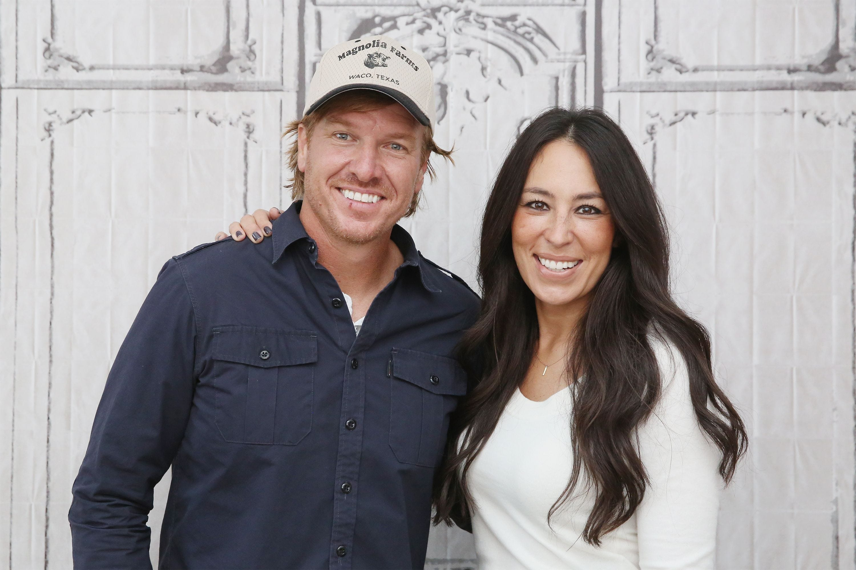 Chip And Joanna Say Security Concerns Arent To Blame For Fixer Upper Ending